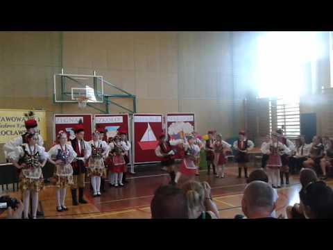 Польські народні танці.