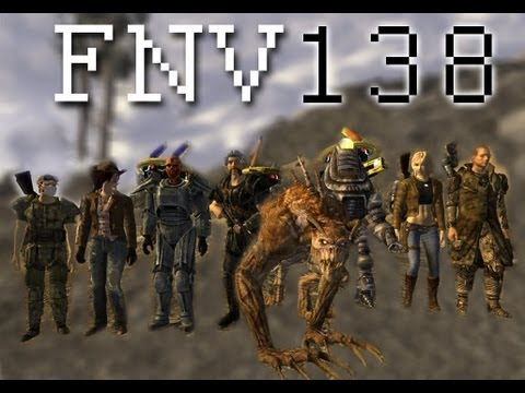 Fallout New Vegas Modded - Part 138