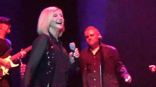 Olivia Newton John - Make a move on me, A little more love, Twist of fate