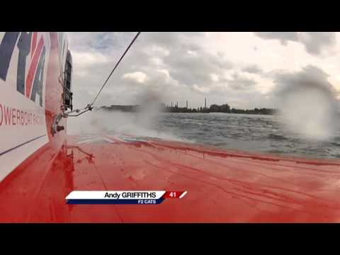 2012 Powerboat GP - Round 5: Bedford Sprint - (Part 1 of 2 )