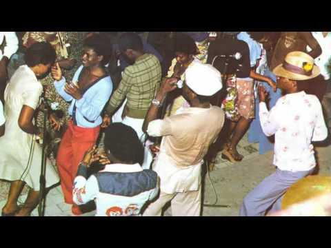 Dje Melasi (Mose Fanfan) - Franco & L'O.K. Jazz 1972