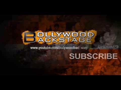 Bollywood Backstage  Trailer - SUBSCRIBE NOW