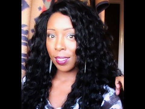 Youtube Synthetic Wigs 111