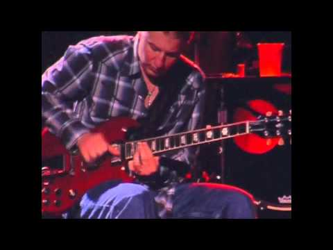 Clapton, Doyle Bramhall II&Derek Trucks - Running On Faith. Live