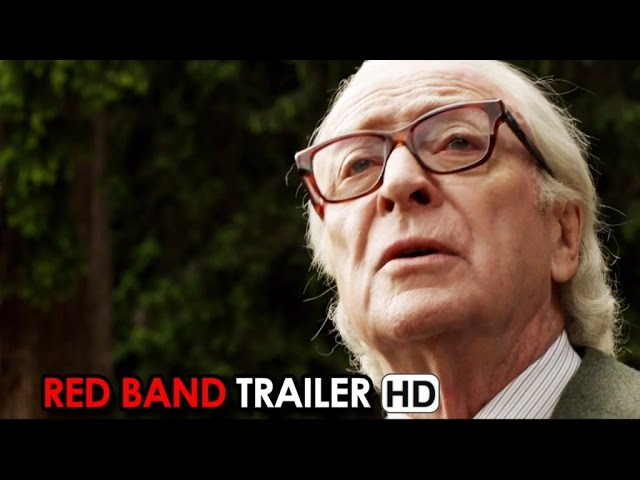 YOUTH International Red Band Trailer (2015) - Paolo Sorrentino Movie HD