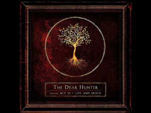 The Dear Hunter - What It Means To Be Alone