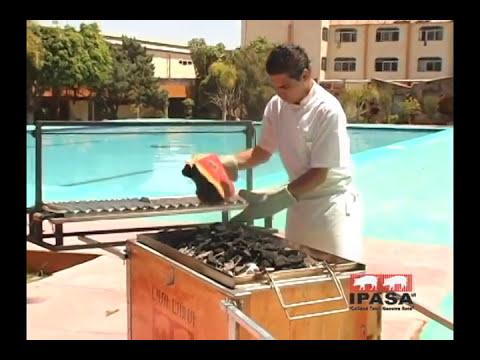 Como Preparar Un Lechon En Horno Caja China IPASA