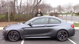 Here's Why the BMW M2 Is The Best M Car