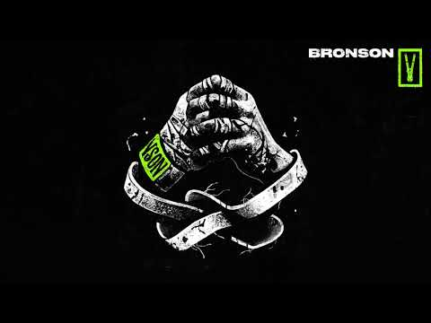 BRONSON - 'DAWN (feat. Totally Enormous Extinct Dinosaurs)' (Official Audio)