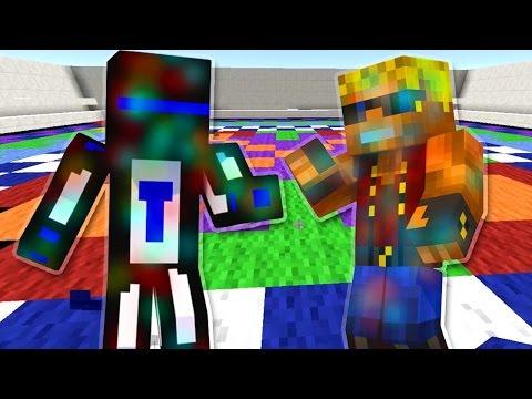 Нюкем первый раз играет в ColorWars :)