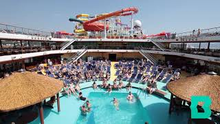 Explore the World of Cruises with BCPL