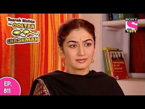 Taarak Mehta Ka Ooltah Chashmah - तारक मेहता - Episode 811 - 13th October, 2017
