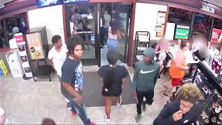 Casey's General Store Incident - July 3, 2018 - 1532 Ellis Blvd NW, Cedar Rapids, IA