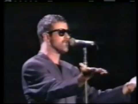 GEORGE MICHAEL live in Rio 1991