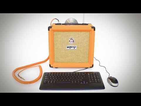 OrangeOPC Product Video
