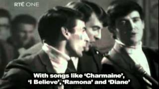 Diane - The Bachelors (UK#01 USA#10) 1964