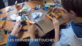 Présentation de Junior Makers Place en image