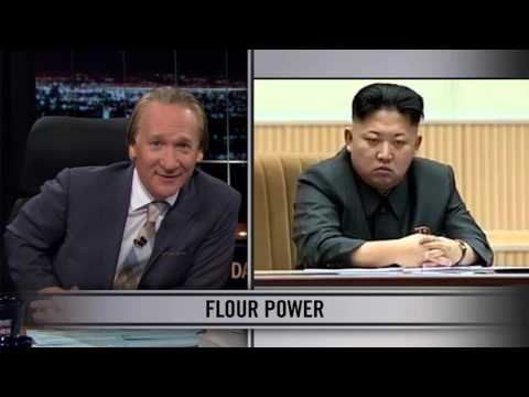 Real Time With Bill Maher: Web Exclusive New Rule - Flour Power (HBO)