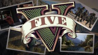 GTA 5 [PC] - Ничёсе ИГРА!