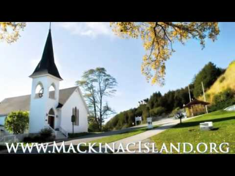 Weddings at Mackinac Island
