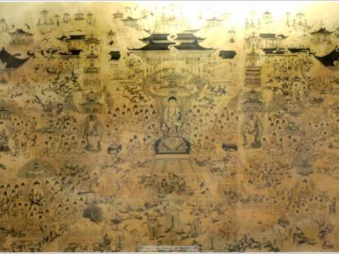 Tịnh Độ (Trích Từ Phật Học Phổ Thông)