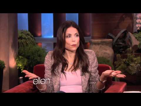0 Bethenny on Being Lost At Sea