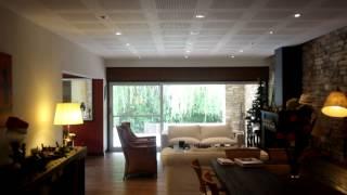 Placas Durlock® Exsound -Obra Magma Homes
