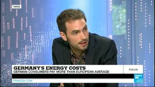 The rising cost of renewable energy
