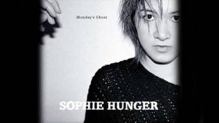 Watch Sophie Hunger Shape video
