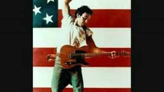 Watch Bruce Springsteen The River video