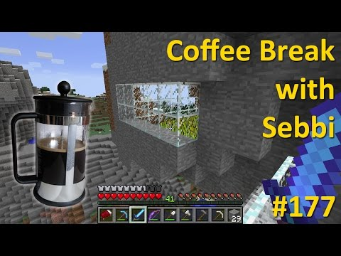Coffee break with Sebbi - #177 - Ammonia-rich smell