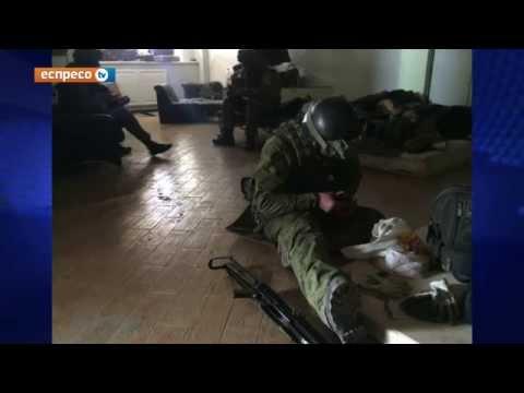 Бірюков: Донецький аеропорт – це наша Брестська фортеця