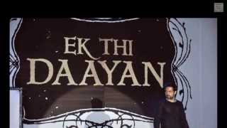 Ek Thi Dayan - Ek Thi Daayan Movie Review