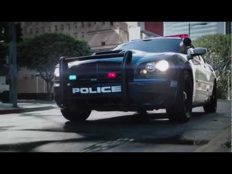Need for Speed Most Wanted - Live Action TV Ad