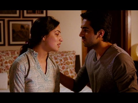 Yami Gautam's Shocking Truth – Vicky Donor
