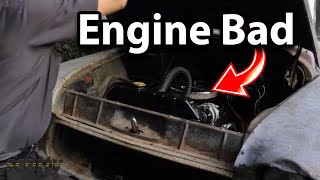 How To Tell If Your Engine Is Worn Out