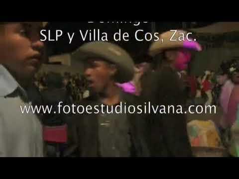 Baile en Illescas, SLP Monarcas del Valle