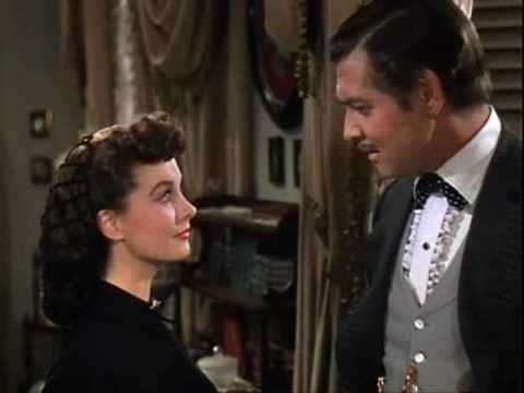 Gone With The Wind - You Need Kissing Badly video