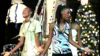 Konkou Chante Nwel 2008 Kasika 6