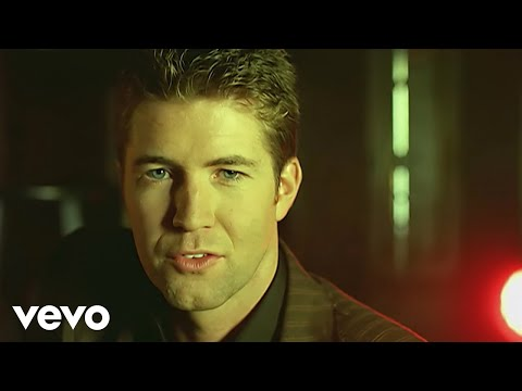 Josh Turner - Your Man Music Videos