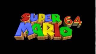 download lagu Super Mario 64 Soundtrack - 1 Coin gratis