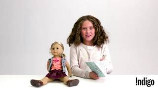 American Girl Tenney Grant Unboxing | IndigoKids