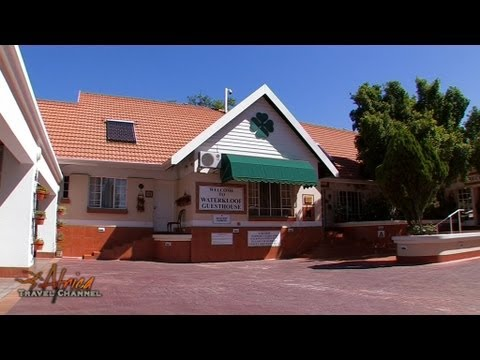 Accommodation Pretoria South Africa, Waterkloof Guest House - Africa Travel Channel