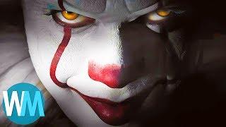Top 10 Stephen King Movie Villains