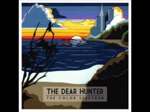 The Dear Hunter - Stuck On A Wire Out On A Fence