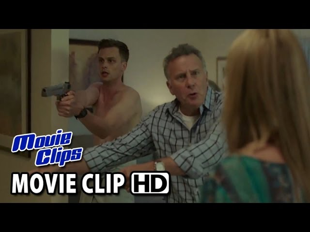LIFE AFTER BETH 'Zombie Neighbors' Official Movie Clip HD