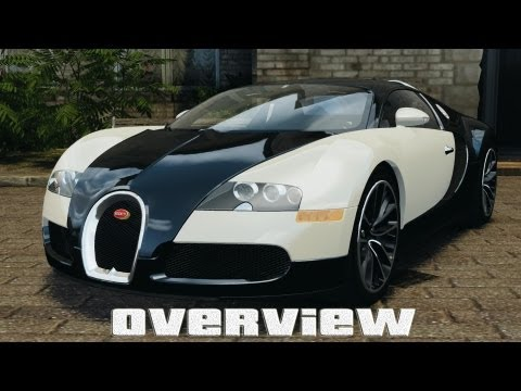 Bugatti Veyron 16.4 v1.0 wheel 2