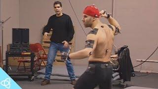 Behind the Scenes - Mortal Kombat 4 [Making of]