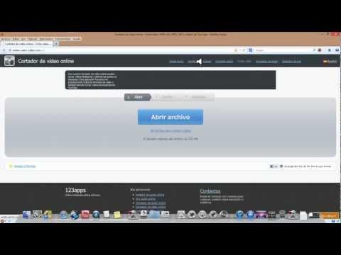 Unir varios mp3 sin instalar programas online facil