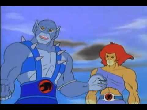 Thundercats Exodus 3 video